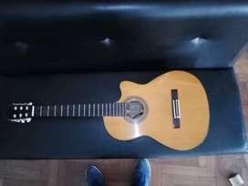 Yamaha cgx 171 cca electroacústica