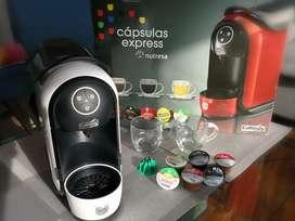 Cafetera Express Nutresa
