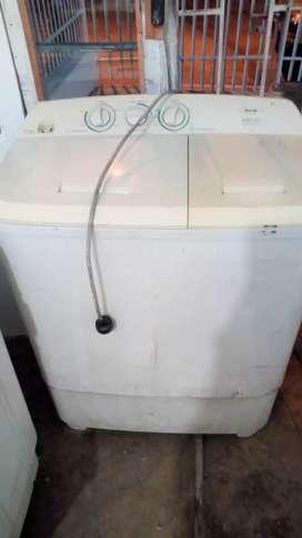Lavadora a buen precio