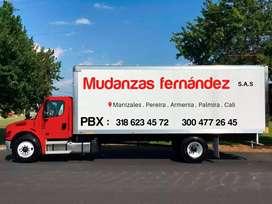 Mudanzas Fernandez
