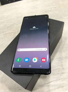 Samsung Note 8 de 64gb en excelente estado