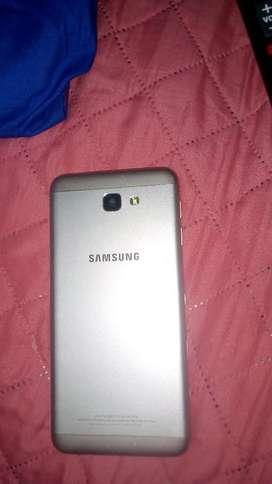 Celular Samsung J5 Prai