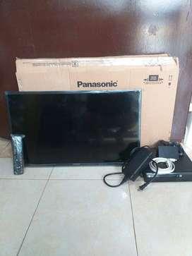 VENDO XBOX360 + TV PANASONIC