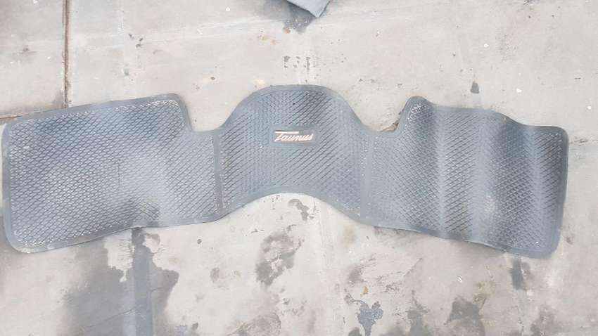 Cubre Alfombra Trasera Ford Taunus 0