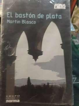EL BASTON DEL PLATA (nuevo)