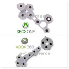 Xbox 360 Caucho Control Palanca Mando Xbox one caucho