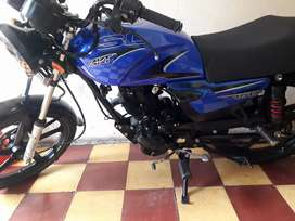 Motocicle 150 150mil