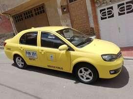 Venta de taxi usado