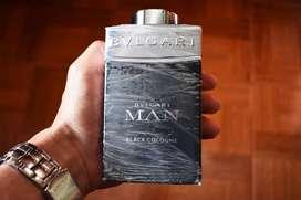 Bvulgari Man Black - Original-Nuevo