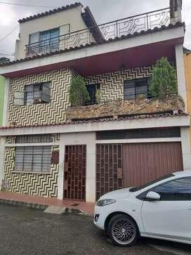 Se vende Casa, barrio la Concordia