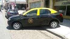 vendo taxi logan renault 2018