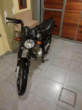 Vendo Honda Titan en buen estado