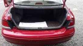 Vendo Mazda Matsuri Automatico Mod 93