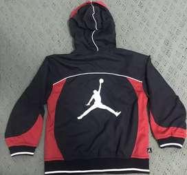 Campera rompevientos Nike Jordan