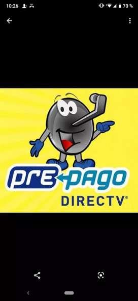 Instalación de directv