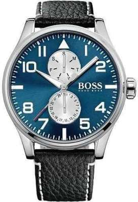 Reloj Hugo Boss 1513084 Deportivo 100% Genuinos