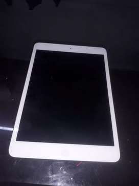 Vendo iPad mini air, solo para repuestos