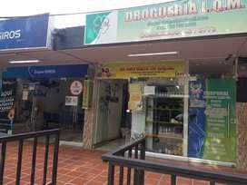 Vendo farmacia naturista RODADERO