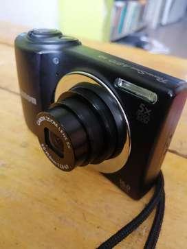 Camara canon powershot a810 HD 16 megapíxeles 5x zoom
