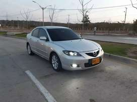 Mazda 3 Automatico