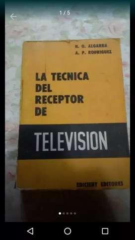 Libro television