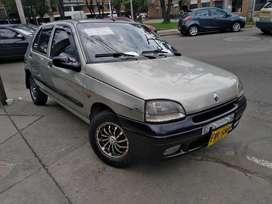 Renault CLIO 98 RT