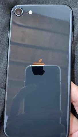 Iphone SE negro 64 gb