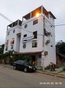 Se vende Edificio de 4 departamentos