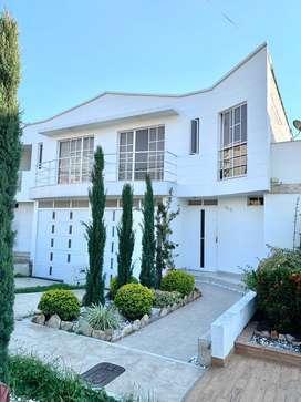 Casa Las Mercedes Palmira
