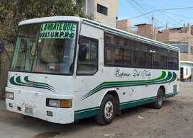 transporte de personal y servicios funebres turismo bus 40 pasajeros