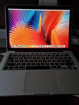 Macbook Pro A1502 Mid 2014