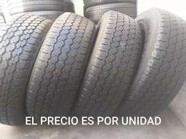 Neumaticos Bridgestone 245/65r17