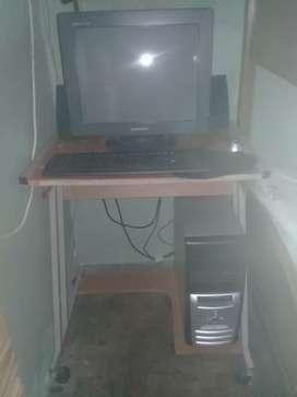 Computadora de samsung