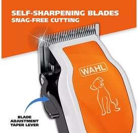 Kit profesional para cortar pelo de perros
