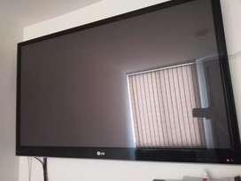 """TV LG 50"""" se vende"""