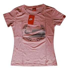 Camiseta Mujer Strech Cómoda