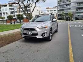 Vendo auto marca Mitsubishi año 2015