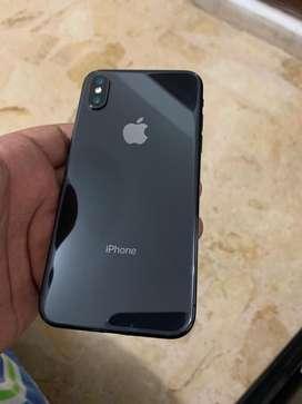 Vendo iPhone X de 64gb 10/10