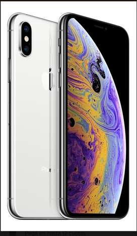 Vendo iphone xs negro excelente estado