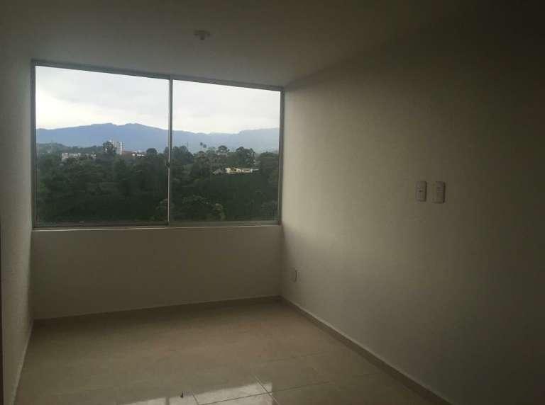 Apartamento en venta al norte de Armenia 2000-428 - wasi_521935 0