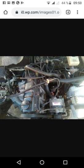 Motor Wolkwagen Gti 1500