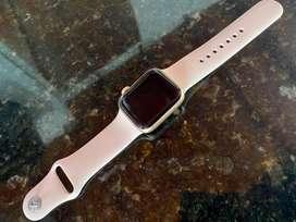 Apple Watch pink SE con cargador original