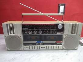 Vendo Radio Casio