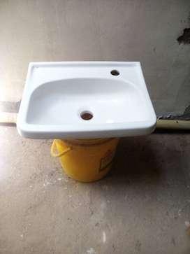 lavamanos corona