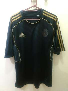 Remera Adidas Real Madrid T. M Nike Puma boca River