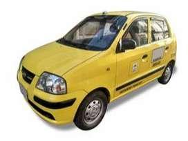 Conductor para Taxi - Bogotá