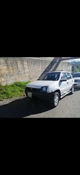 Venta de Ford EcoSport