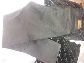 Jeans negro  nuevo