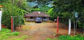 Venta de 66 Hectáreas de terreno en Zambi, Cantón Catamayo