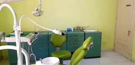 Alquilo consultorio odontologico